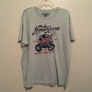 Lucky Brand soft T-shirt XL